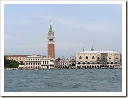 Place Sant-Marc, Venise