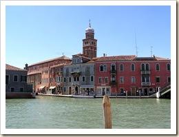 Murano île Venise