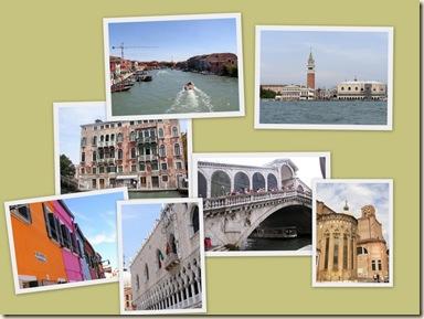 2 jours à Venise