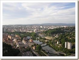 Vuye de Besançon