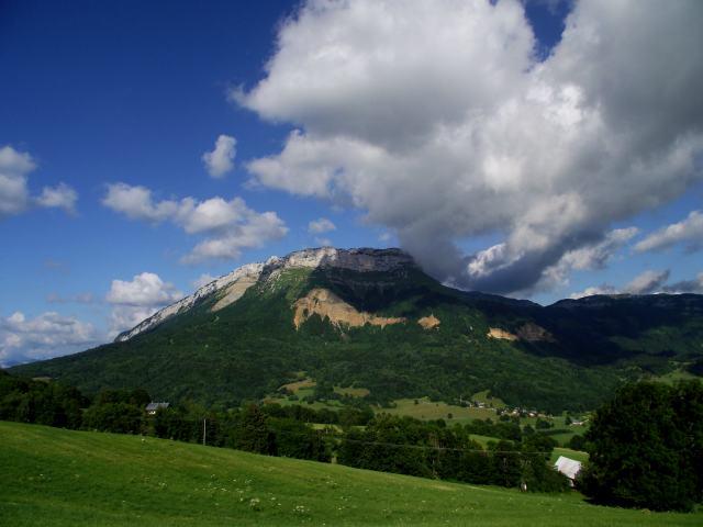 La Féclaz, Savoie