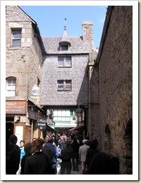 Rue du Mont Saint-Michel