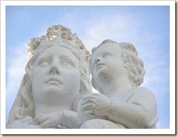 Vierge du Mont Ardoux