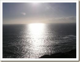Mer d'Iroise, Cap de la Chèvre